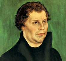 A Reforma Protestante De Martinho Lutero Historialivrecom