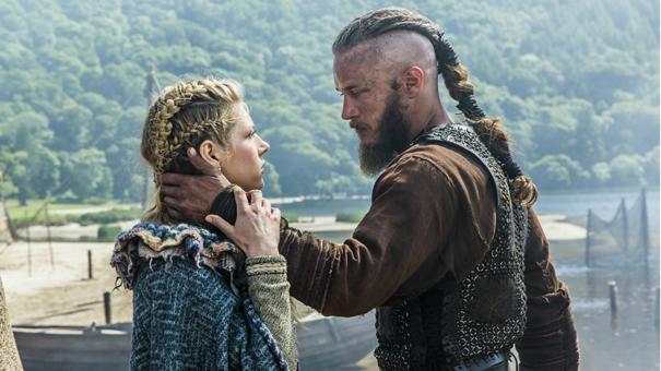 Guia Vikings A Série Popcorn Historialivrecompopcorn